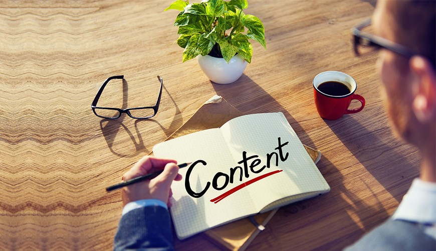 CONTENT THE CONTAINER OF YOUR COMPANY