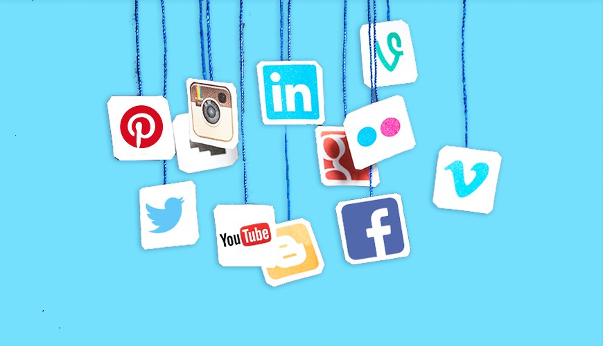 A wave of changes rolling in Social Media.