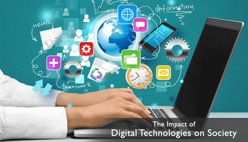 impact of information technology on society