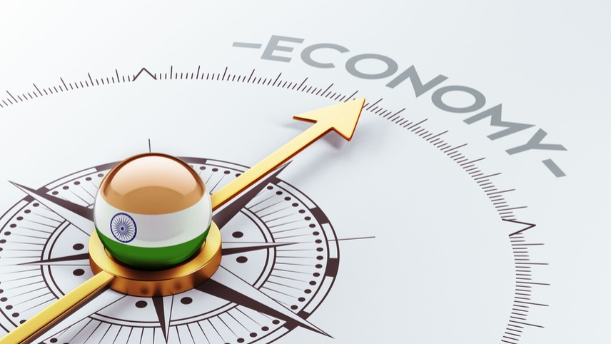 Impact of Digitization on Indian Economy