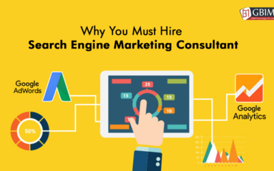 Why You Must Hire Search Engine Marketing Consultant!