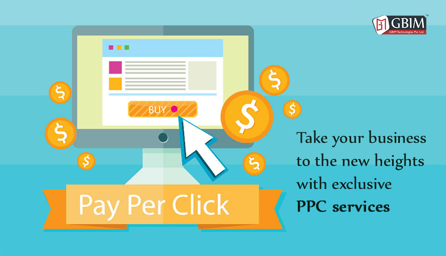 Take your business to the new heights with exclusive PPC services