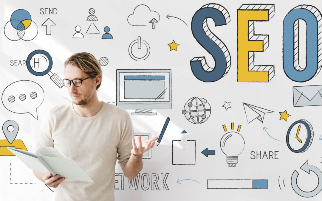 Strategically Predicated Trends for Search Engine Optimization 2019