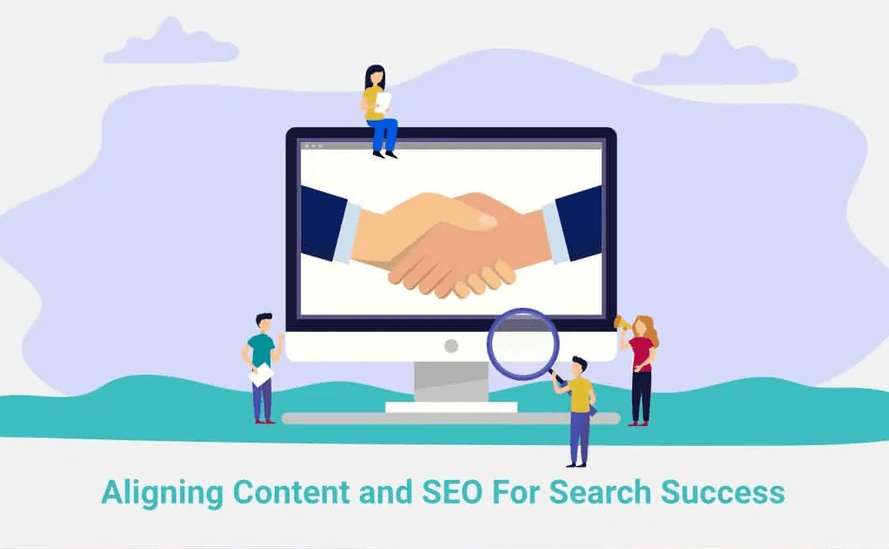 Aligning Content and SEO For Search Success