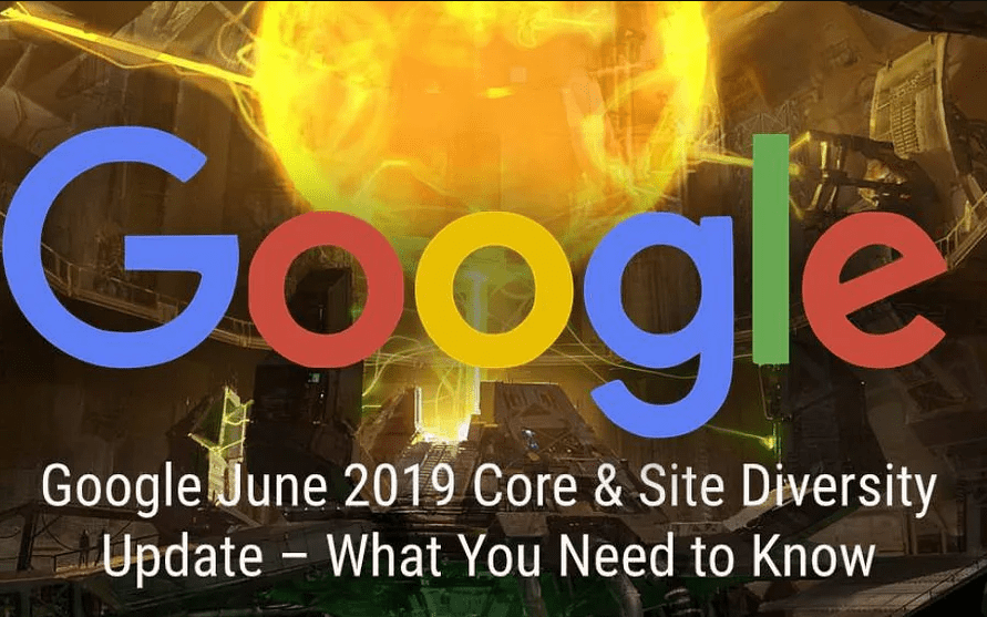 Google Core & Site Diversity Update – What You Need to Know