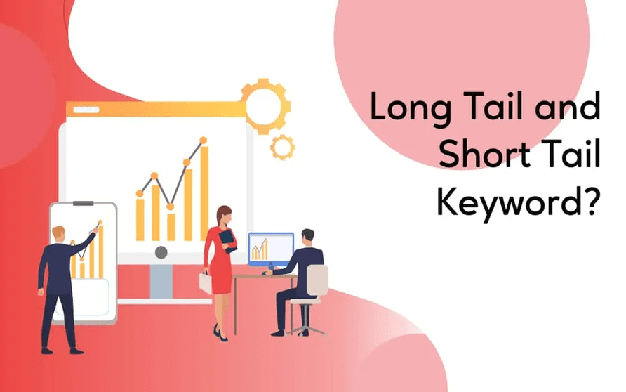 Long Tail and Short Tail Keyword ?