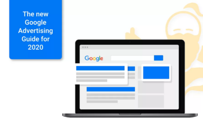 The New Google Ads Guide for 2020