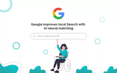 Google Improves Local Search With AI Neural Matching