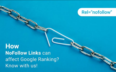 How Nofollow Links Can Affect Google Ranking? Know With Us!