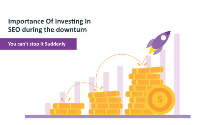 Importance Of Investing In SEO During The Downturn: You Can't Stop It Suddenly