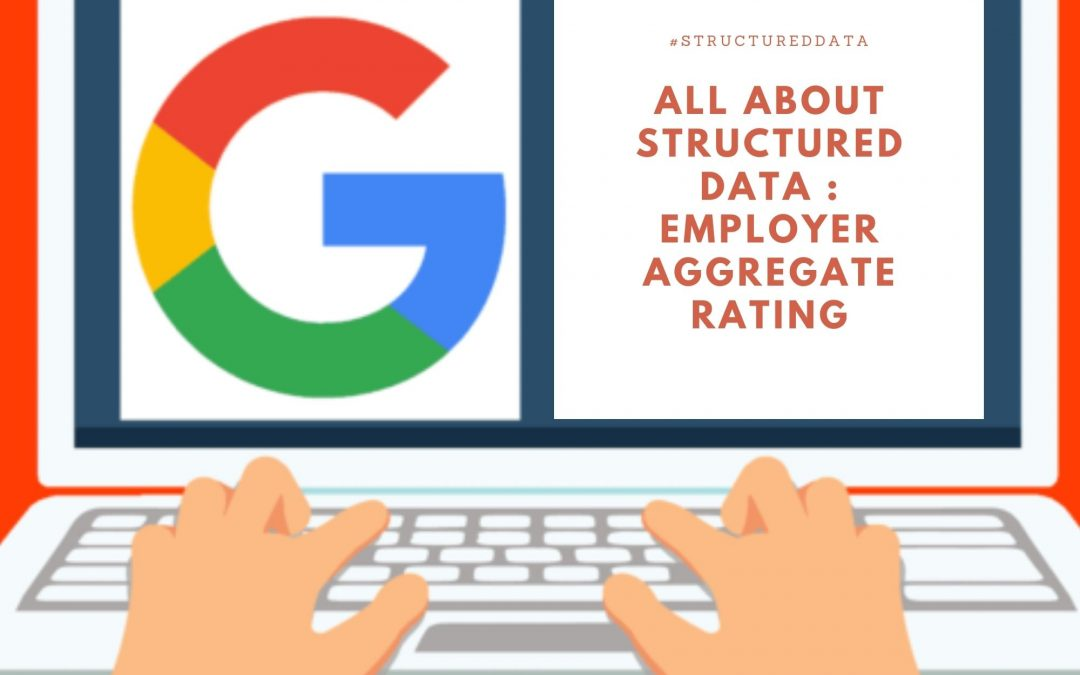 All About Structured Data : Employer Aggregate Rating
